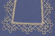 Braided Edging B2=lace453