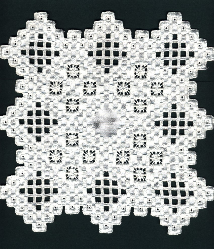 Amazon.com: Hardanger Embroidery (9781402732270): Donatella Ciotti