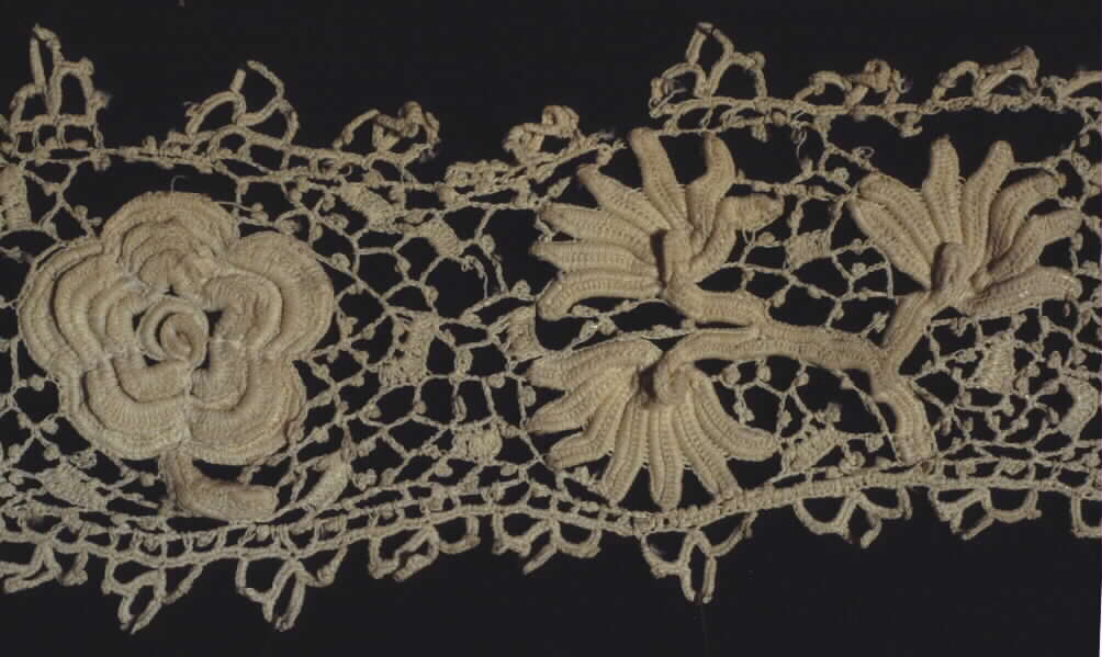 Lace Identification